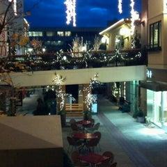 Photo taken at Fifth Street Public Market by Douglas B. on 11/29/2012
