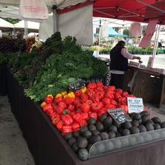 Photo taken at Torrance Farmer's Market by p_p_p_a on 5/19/2015