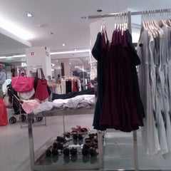 Photo taken at Zara by Klemer C. on 12/14/2012