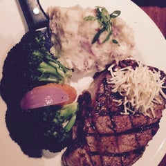 Photo taken at JaK's Grill by Angelo C. on 10/20/2014
