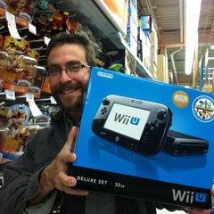 """Photo taken at Toys""""R""""Us by Gregg . on 11/18/2012"""
