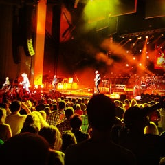 Photo taken at PNC Music Pavilion by Brandon C. on 9/14/2013