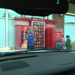 Photo taken at Redbox by Spencer C. on 9/1/2013