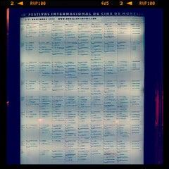 Photo taken at 10mo Festival Internacional de Cine de Morelia by Danny P. on 11/8/2012
