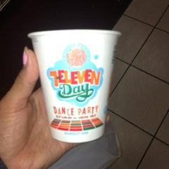 Photo taken at 7-Eleven by Polly G. on 7/12/2013