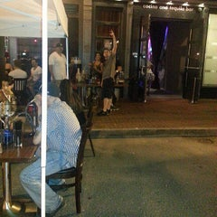 Photo taken at Red Lulu Cocina & Tequila Bar by MrLicky V. on 8/4/2013
