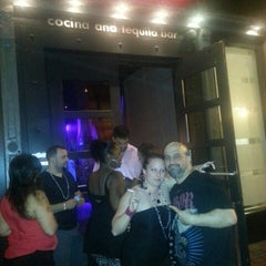 Photo taken at Red Lulu Cocina & Tequila Bar by MrLicky V. on 7/14/2013