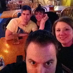 Photo taken at Hank's Bar & Grill by Tamera F. on 10/23/2012