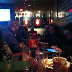 Photo taken at Irish Channel Restaurant & Pub by Travis B. on 1/26/2013