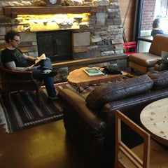 Photo taken at Sisters Coffee Company by Heath S. on 3/14/2013