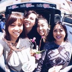 Photo taken at Mission Plaza by Jenna on 5/10/2014