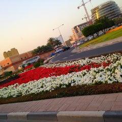 Photo taken at Ramada Intersection | تقاطع رامادا by Geoffy👑 on 4/1/2013