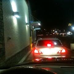 Photo taken at Burger King® by DeMario C. on 12/27/2012