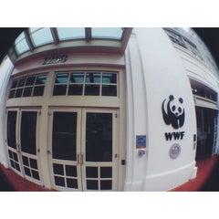 Photo taken at World Wildlife Fund by Wil K. on 6/26/2014