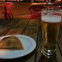 Photo taken at Cedros Restaurante by Stênio N. on 10/25/2012