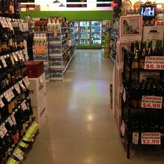 Photo taken at McScrooge's Wines & Spirits by @jason_ on 1/9/2013