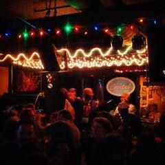 Photo taken at Cantab Lounge by Lukas K. on 5/27/2013