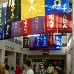 Photo taken at Student Union by Howard K. on 1/3/2013