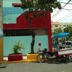 Photo taken at Centro Educativo Las Americas (CELA) by Raymer E. on 5/15/2013
