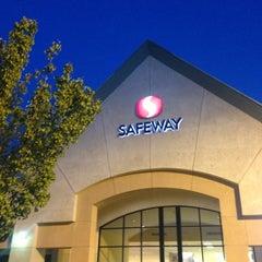 Photo taken at Safeway by Greg on 8/9/2013