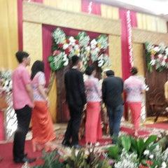 Photo taken at Menara Hijau by Mayasari M. on 10/12/2014