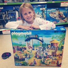 "Photo taken at Toys ""R"" Us by Jill S. on 10/7/2013"