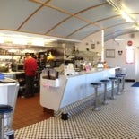 Photo taken at Route 62 Old Time Diner by Wayne C. on 11/19/2012