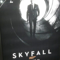 Photo taken at Cineworld by Chris L. on 10/26/2012