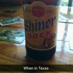 Photo taken at Texas Hamburger Palace by SassyPants T. on 9/24/2015