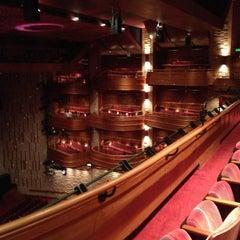 Photo taken at Teatro Bradesco by Cloves C. on 9/30/2012