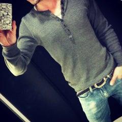 Photo taken at Zara by Munier .. on 10/12/2012