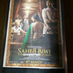 Photo taken at Cinemax by Nupur M. on 3/9/2013