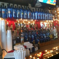 Photo taken at Dugout Pub & Grill by Papo on 12/27/2012