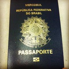 Photo taken at Policia Federal - Posto De Emissão De Passaportes by Leonardo S. on 12/5/2012