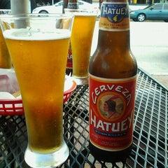 Photo taken at El Cristo Restaurant by Kristie M. on 10/20/2012