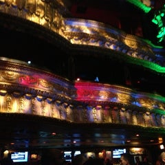 Photo taken at House of Blues by Pamela M. on 3/20/2013