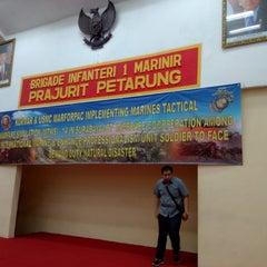 Photo taken at Komplek TNI-AL Juanda by De Vallion P. on 9/8/2014