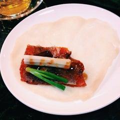 Photo taken at ตงเพ้ง (Tong Peng Chinese Restaurant) by AllSeasons Y. on 5/30/2015