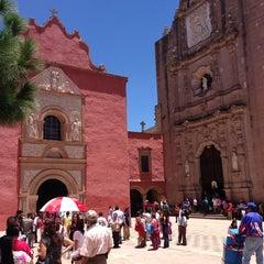 Photo taken at Huichapan, Pueblo Mágico. by David C. on 7/27/2013