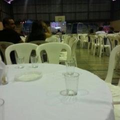 Photo taken at APAE Patos De Minas by Alberto A. on 11/26/2012