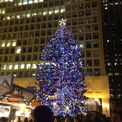 Photo taken at Richard J. Daley Center by Denise C. on 11/22/2012