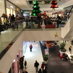 Photo taken at City Center One by Dane on 12/8/2012