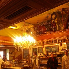 Photo taken at Taberna Real by Mario T. on 1/27/2013
