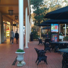 Photo taken at Stony Point Fashion Park by Eirini T. on 11/21/2012