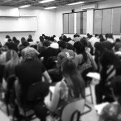 Photo taken at Faculdade Projeção by Matheus P. on 6/28/2013