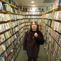 Photo taken at Waterloo Records by Chris on 12/3/2012