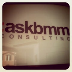 Photo taken at askbmm Consulting by Ahmet Rauf S. on 1/7/2013