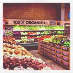 Photo taken at Whole Foods Market by Bill L. on 9/20/2012
