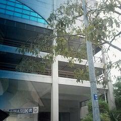 Photo taken at Bank Islam (M) Bhd by Judy Jannah A. on 3/29/2013