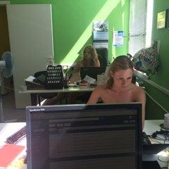 Photo taken at Директория by Valentina D. on 7/17/2014